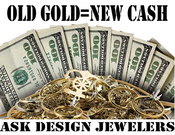 Gold Buying At Ask Design Jwellers